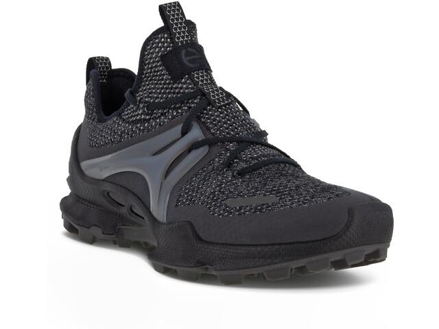 ECCO Biom C-Trail Tex Low Shoes Men black/black